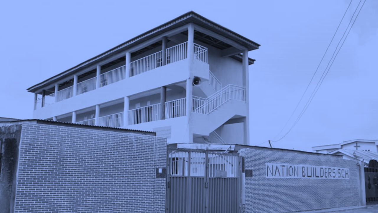 nation builders school lagos